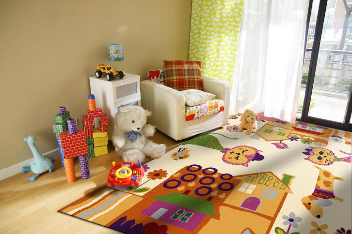 Jaki Dywan Dla Dziecka Z Alergią Witek Blog