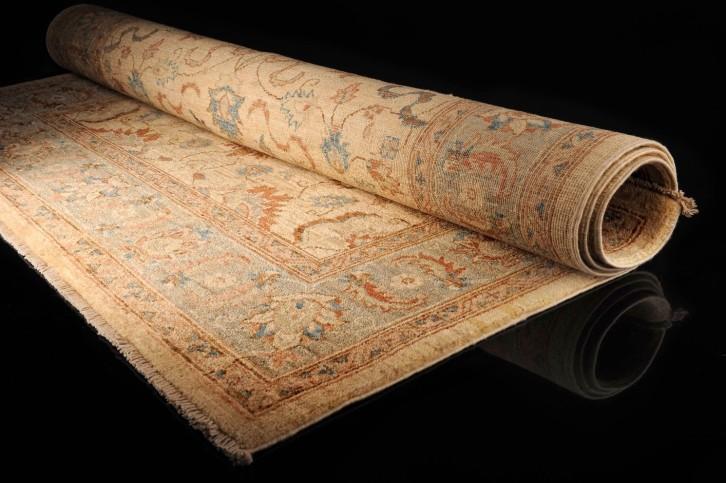 Dywany orientalne – wjakich wnętrzach się sprawdzą?