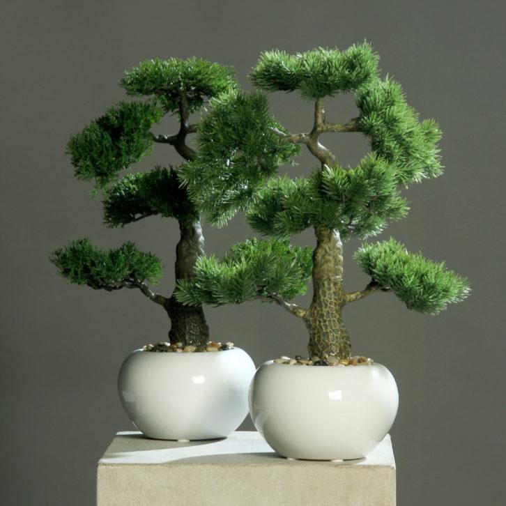 Sztuczne Rośliny Estetyczna Dekoracja Twojego Wnętrza