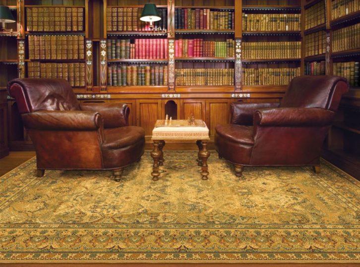 4 powód dla któregowarto wybrać dywan Dywilan