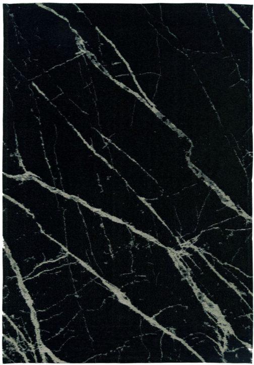 Dywan Carpet Decor PIETRA black byMaciej Zień