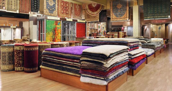 Dywany wsklepie AWitek