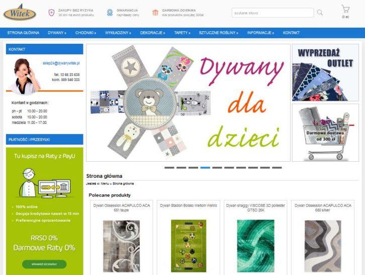 Czy Można Przymierzyć Dywan Witek Blog